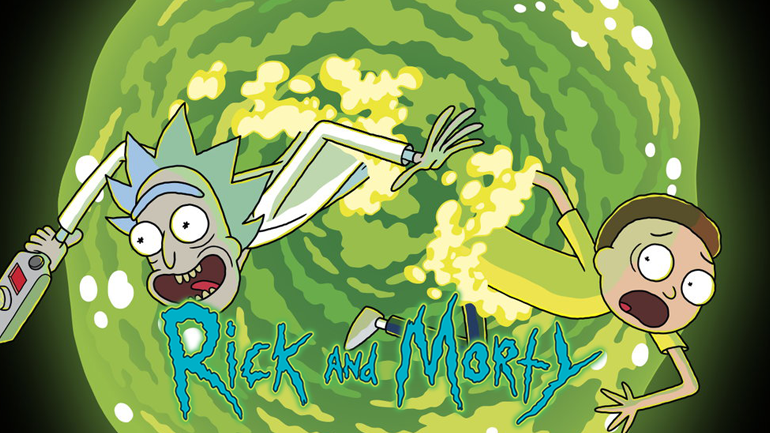 When will Season 3 of Rick and Morty be on Hulu?