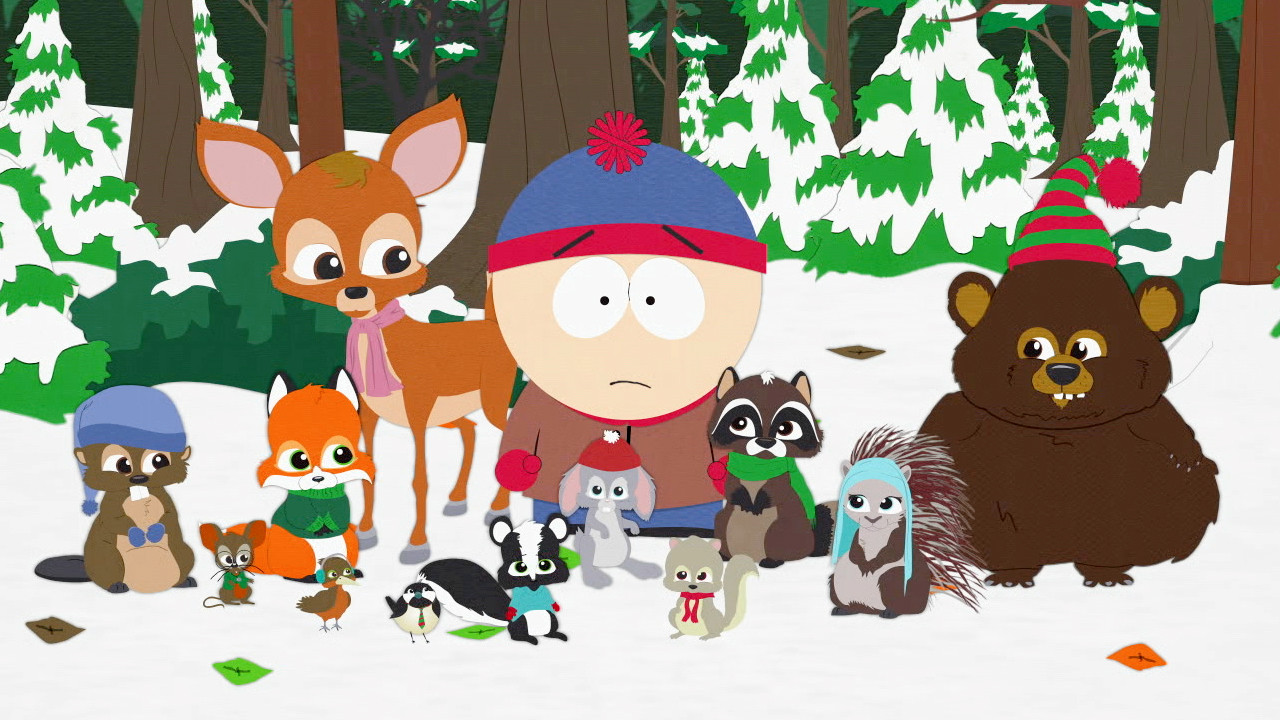 Top 10 Episodes of South Park