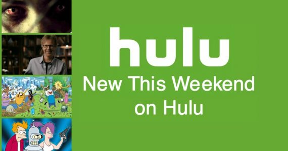 New This Weekend on Hulu: October 21, 2017