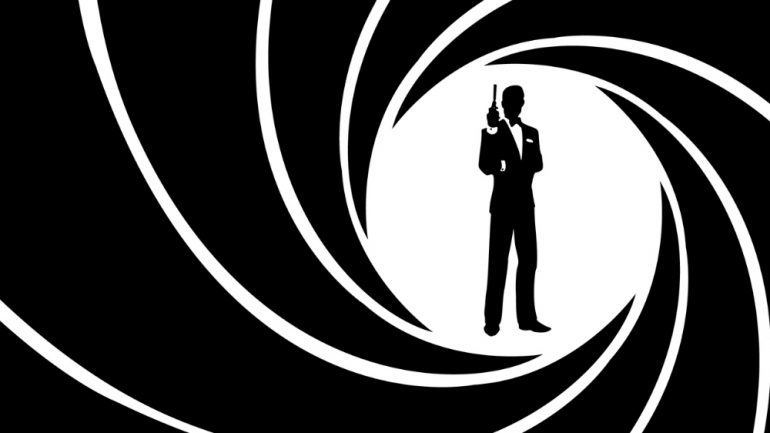 The James Bond Collection is back on Hulu