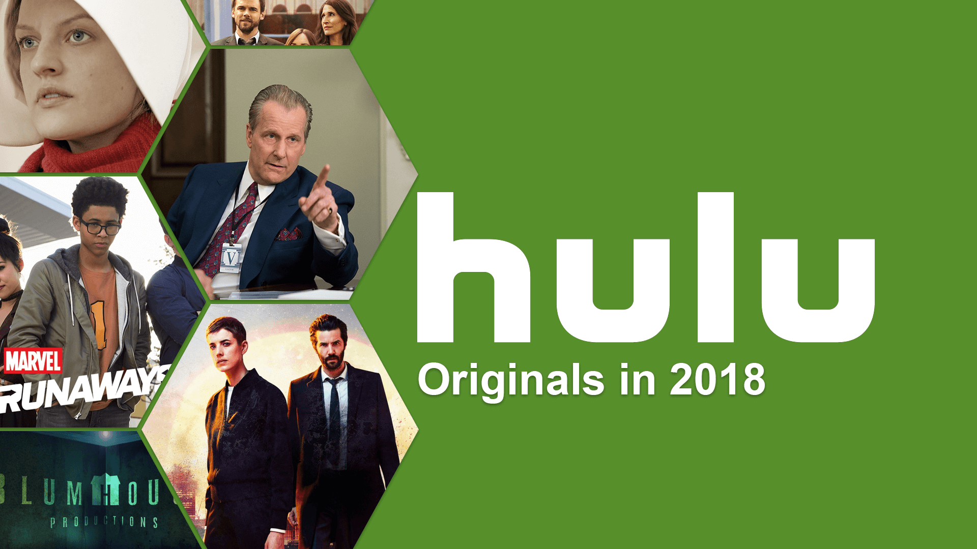 best tv shows on hulu the carmichael show