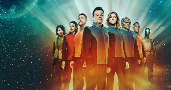 The Orville Season 2: Hulu Release Date and Everything You Need To Know
